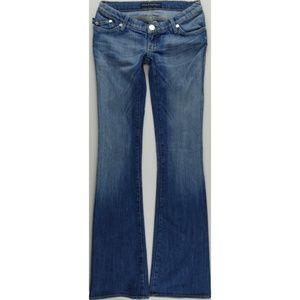 d6d424075bcb8 Rock & Republic Jeans - Rock & Republic Tyler Boot Maternity Jeans ...
